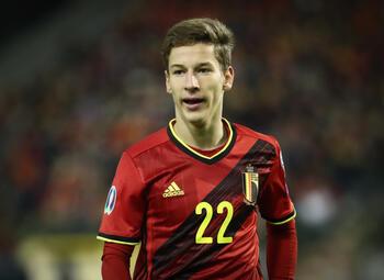 De nieuwe golden boys van het Belgische voetbal