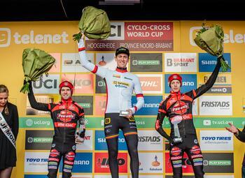 Focus sur la Coupe du monde de cyclocross