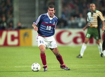 Vijf legendes die hun plaats in de Franse sportgeschiedenis verdienen