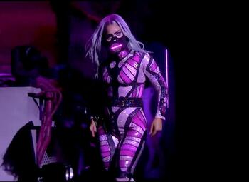 Lady Gaga, terug van (n)ooit weggeweest?