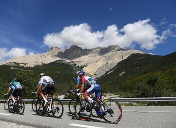 Le Tour se jouera-t-il dans les Alpes ou à la Planche des Belles Filles?