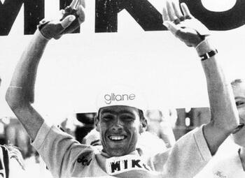 Lucien Van Impe, le dernier vainqueur belge du Tour