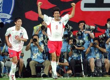 Legendarische wedstrijden: Zuid-Korea maakt Italië horendol