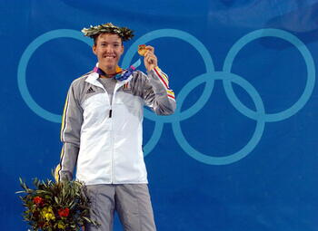 Unforgettable: Justine Henin bezorgt België olympisch goud