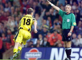 One day, one goal: het historische doelpunt van Pavel Nedved tegen Mallorca