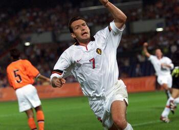 Les matchs de légende: quand les Pays-Bas et la Belgique s'affrontent dans un derby historique à 10 buts