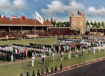 Wat je nog niet wist over de Olympische Spelen in Antwerpen