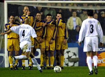 Hoe Leeds United zich via Anderlecht naar de halve finales van de Champions League speelde