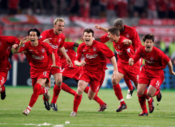 On this day: de spectaculaire remontada van Liverpool in de CL-finale