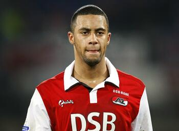 One day, one goal: Mousa Dembélé se balade dans la défense de Willem II