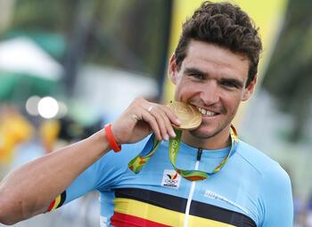 België boven: dit zijn de strafste, nationale sportprestaties van de 21ste eeuw