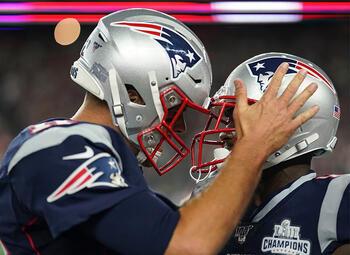 Tops en flops van week 1 in de NFL