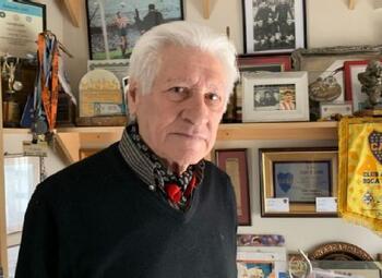 Jorge Griffa: de inspiratiebron van Marcelo Bielsa