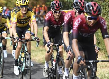 Giro 2020 belooft spannend te worden