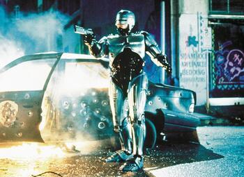 Robot en mens: vijf films die zeker de moeite waard zijn