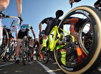 Cyclocross : la saison de toutes les opportunités
