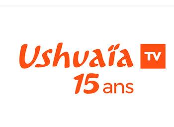 Ushuaïa TV fête ses 15 ans !