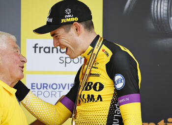 Van der Poel-Van Aert, la rivalité continue sur la route