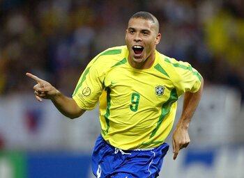 Pourquoi tout le monde aime Ronaldo