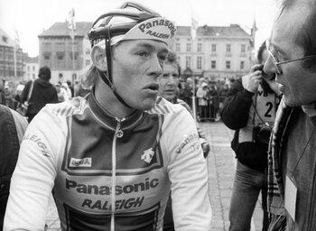 Eric Vanderaerden (1985)