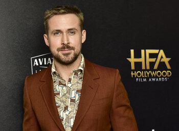 Hoe Ryan Gosling tegen wil en dank uitgroeide tot een sekssymbool