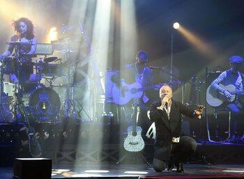 Simple Minds en concert: 10 choses à connaître sur le groupe écossais