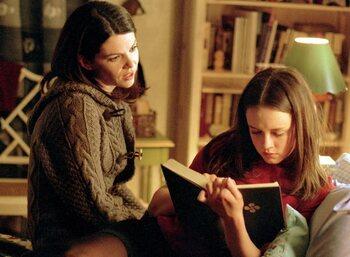 """Retour en arrière : à l'origine de """"Gilmore Girls"""""""