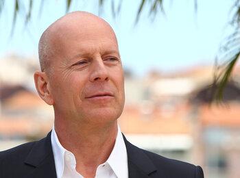 Bruce Willis (Ghost)