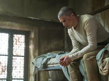 Michael Scofield