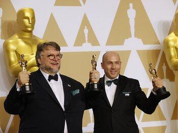 Oscarwinnaar