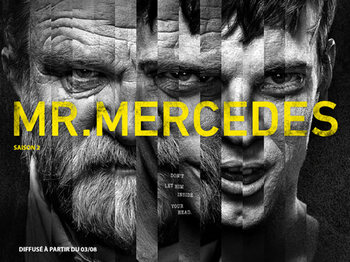 Mr Mercedes, saison 2