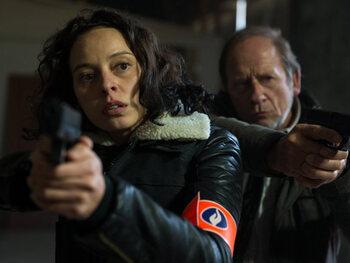 Spannende thrillerreeks 13 Geboden nu op Netflix