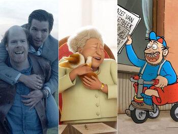 18 Belgische films om dit jaar naar uit te kijken