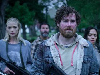 Black Summer, la nouvelle série zombie d'horreur à voir sur Netflix
