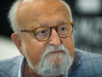 In memoriam Krzysztof Penderecki: veel meer dan een filmcomponist