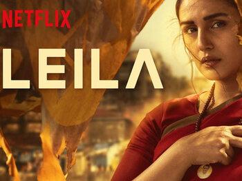 Bloedstollende Netflix Original-serie Leila: The Handmaid's Tale op zijn Indisch