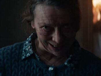 Marianne, la nouvelle série française d'horreur maintenant sur Netflix