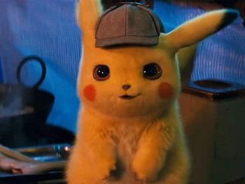 Bekijk de eerste live-action Pokémonfilm nu in de op aanvraag-catalogus van Proximus Pickx