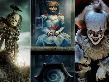 Un soupçon d'horreur pour égayer votre été? Ces films à ne pas manquer!