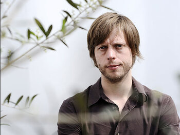 Talent uit Gent: Felix van Groeningen
