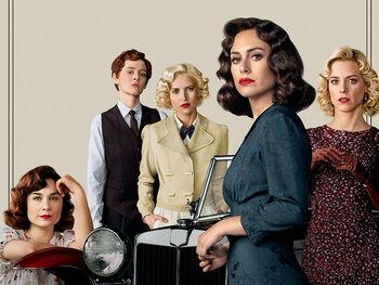 Las Chicas del Cable: alles over seizoen 4!