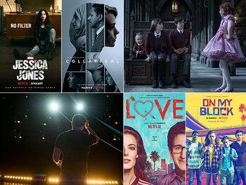 Netflix in maart: dit komt eraan!