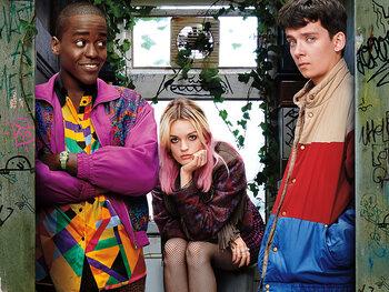 Netflixen met pubers? Deze series moet je zien!