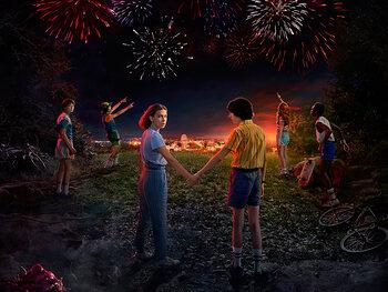 Zomervibes op Netflix: deze films en series komen eraan in juli!