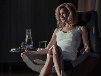 What/If … Renée Zellweger je een indecent proposal doet?