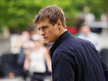 Condor: drama en spionage in de Movies & Series Pass!