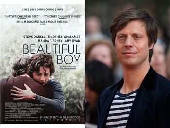 Felix van Groeningen over zijn 'Beautiful Boy'
