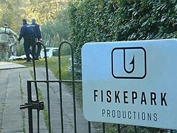 Fiskepark: wie heeft Bent Van Looy vermoord?