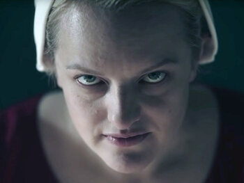 Praise be: The Handmaid's Tale in de Movies & Series Pass van Proximus TV!