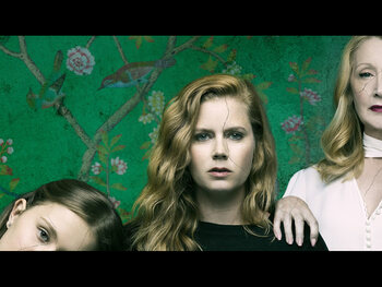 Sharp Objects: straffe HBO-fictie op Canvas